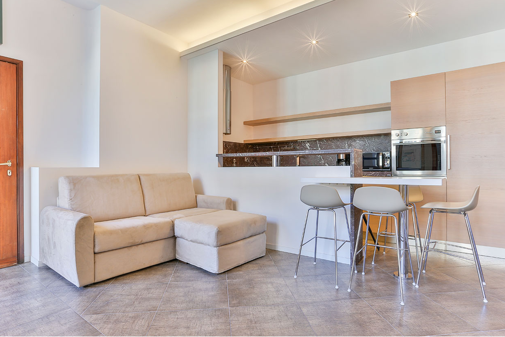 Santa Croce Suite 42 sq.m. – max 3 guests